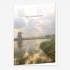 Rouwkaart Molen in polder